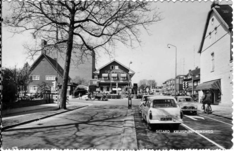 Sittard Pfennings Tjoba watersnood 1953   Memories