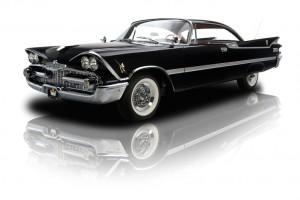 DodgeRoyal Lancer 1959
